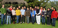 Anasac-Xilema Team