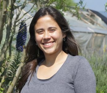 Christina Saravia